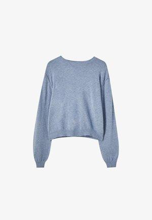 Maglione - light blue