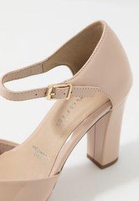 Tamaris - High Heel Pumps - nude - 2