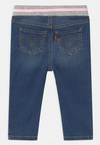Levi's® - PULL ON SKINNY - Jeans Skinny Fit - blue - 1