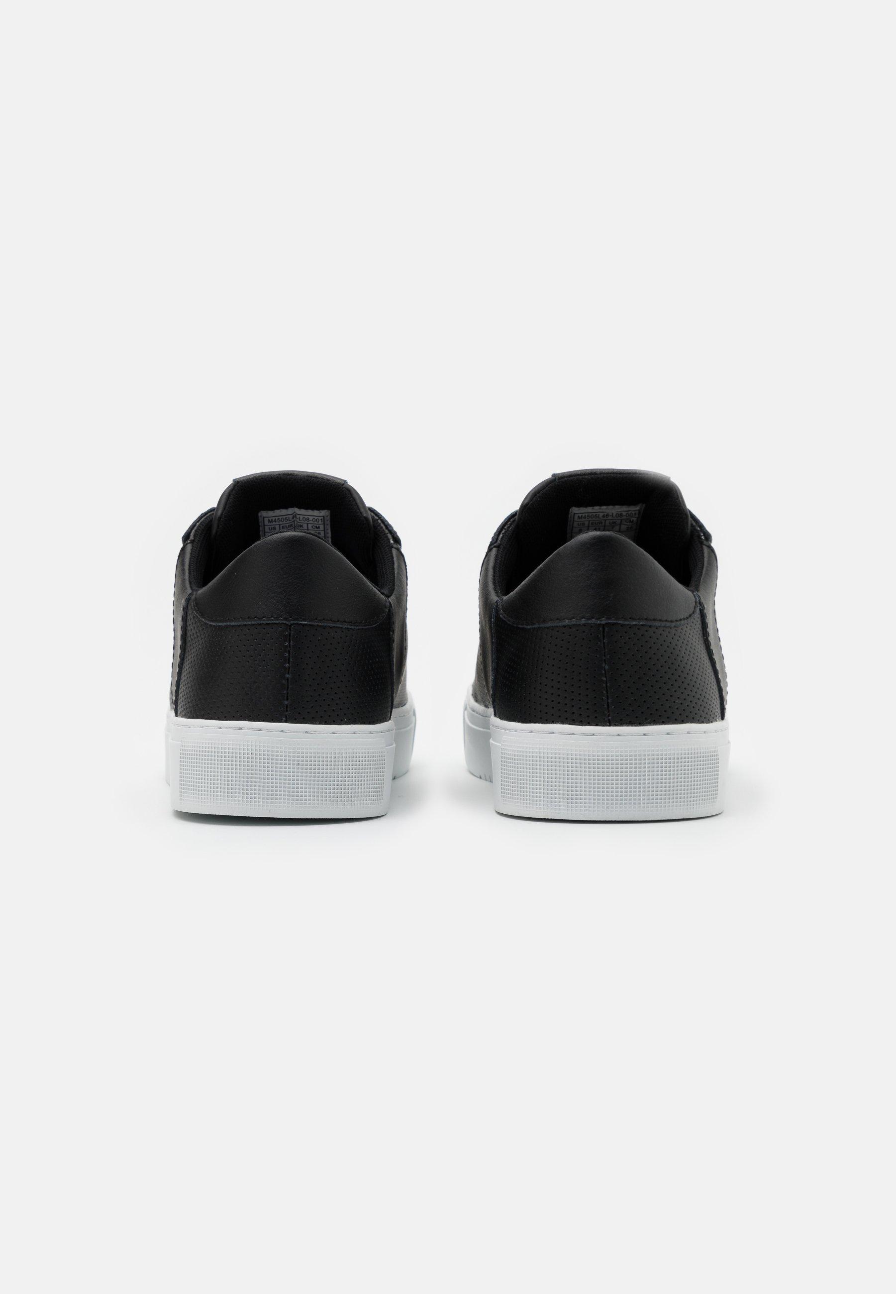 HUB HOOK - Sneaker low - black/white/schwarz - Herrenschuhe a6iW8