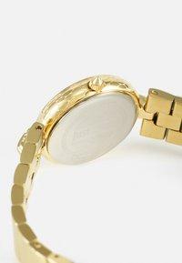 Just Cavalli - GOLD LION WATCH - Orologio - champagne sunray - 3