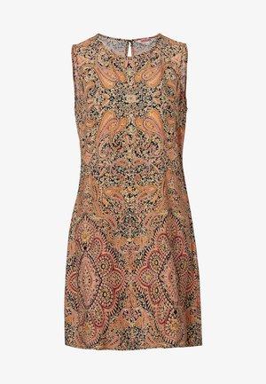 Denní šaty - ltorange