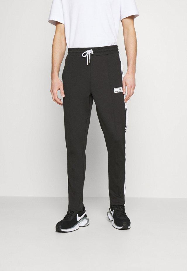 SALUZZO PANT - Pantalon de survêtement - phantom