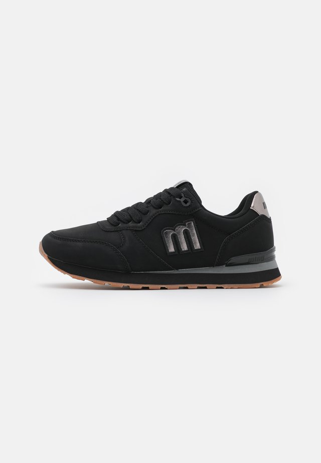 JOGGO - Sneakers laag - black