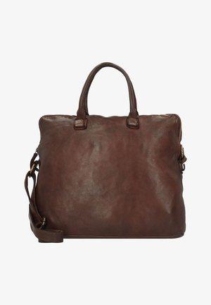 SUBMARINE - Handbag - braun
