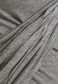 9Fashion - BARRAY - Print T-shirt - metal - 2