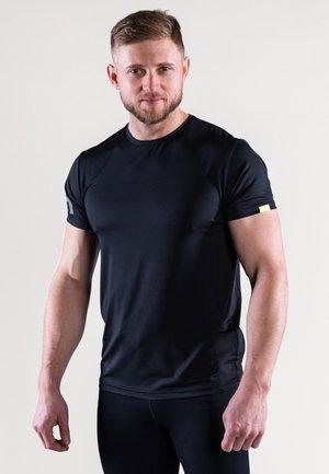 MIST - T-shirts print - black