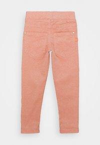 Lemon Beret - GIRLS PANTS - Kalhoty - pink glitter - 1
