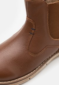 Friboo - Classic ankle boots - brown - 5