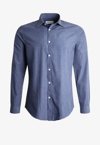 Pier One - Shirt - blue - 5