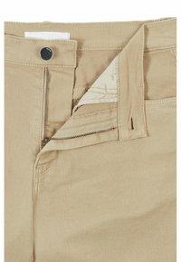 BOSS - Jeans Skinny Fit - beige - 5