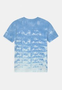 GAP - BOY  - Print T-shirt - blue - 1