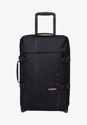 TRANVERZ - Wheeled suitcase - sea net