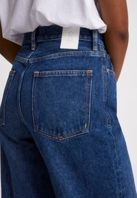 ARMEDANGELS - AANIKE - Straight leg jeans - retro washed - 3
