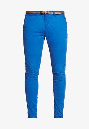 Chino - dayton blue