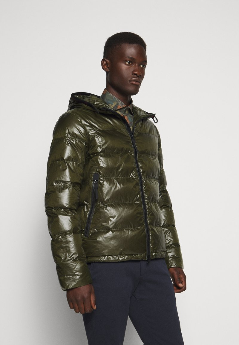 Peuterey - Winter jacket - olive