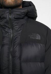 The North Face - CAD JACKET - Veste de ski - black - 7