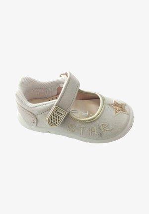 Zapatillas - beig