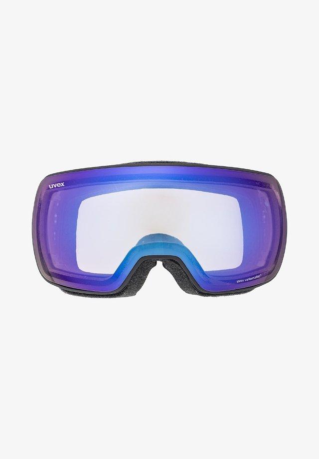 COMPACT V - Ski goggles - black mat (s55014220)