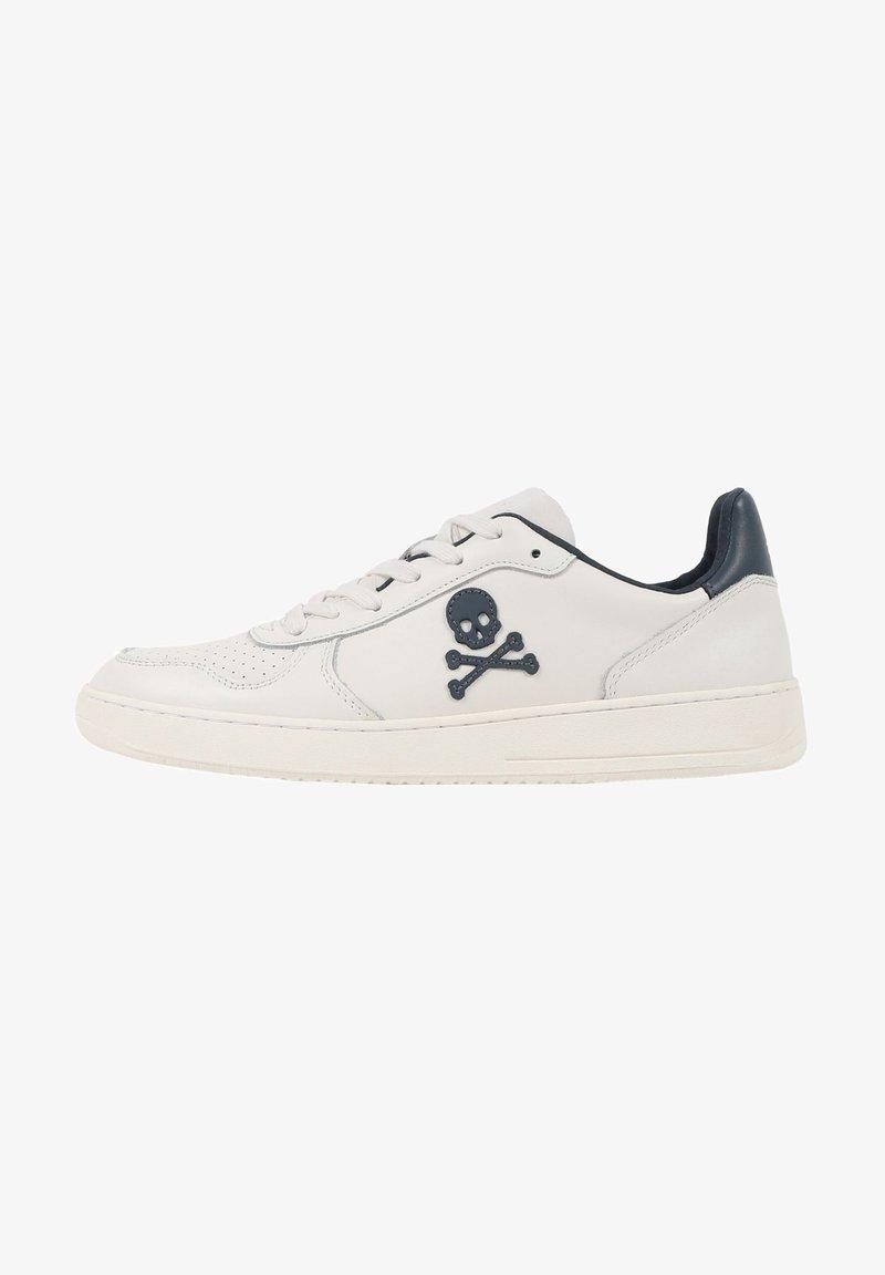 Scalpers - Sneakers laag - navy