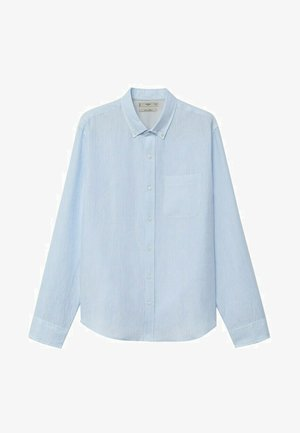 SLIM FIT - Košile - himmelblau