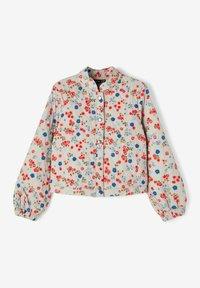 LMTD - Light jacket - vapor blue - 5