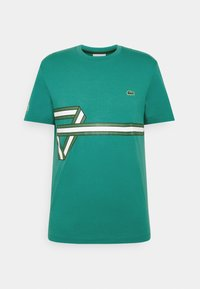 Lacoste - T-shirt print - niagara - 0