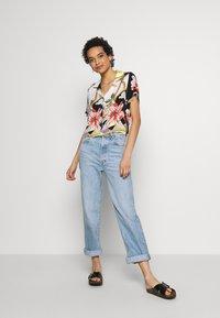 Mavi - PRINTED - Skjorte - antique white - 1