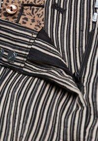 Cinque - Trousers - schwarz - 2
