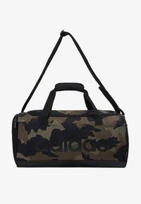 LIN - Sports bag - black