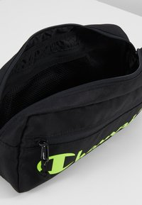 Champion - LEGACY BELT BAG - Ledvinka - black - 5