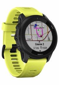 Garmin - Heart rate monitor - schwarz - 5