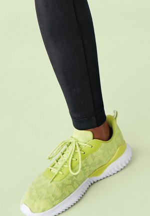 ACTIVE SPORTS - Trainers - light green