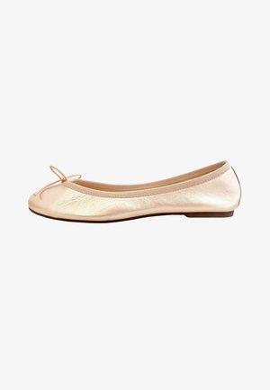 MONTI - Bailarinas - rose gold