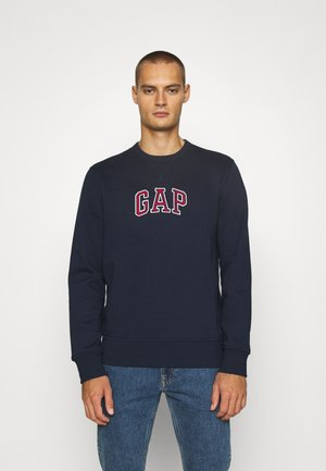 MINI ARCH - Sweatshirt - tapestry navy