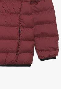 Ecoalf - ASPEN - Zimní bunda - raspberry - 3