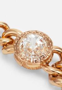 Versace - BRACELET - Bracelet - gold-coloured - 3