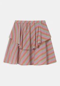Soft Gallery - HEATHER - Mini skirt - dewkist - 0