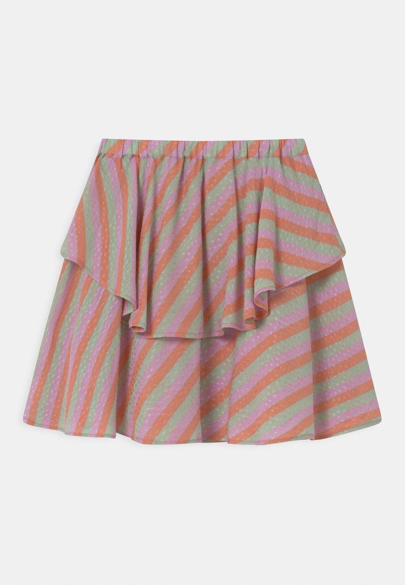 Soft Gallery - HEATHER - Mini skirt - dewkist