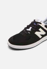New Balance - AM574 UNISEX - Zapatillas - phantom/white - 6