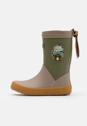 FASHION - Botas de agua - green
