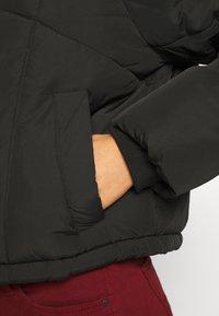 Topshop - LORCAN - Winter jacket - black - 5