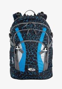 YZEA - School bag - net - 0