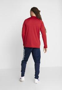 adidas Performance - SPAIN FEF ANTHEM JACKET - Training jacket - red - 2