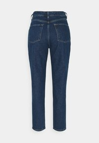 Anna Field - MOM FIT JEANS - Jeans Tapered Fit - blue denim - 6