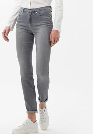 STYLE SHAKIRA - Jean slim - grey