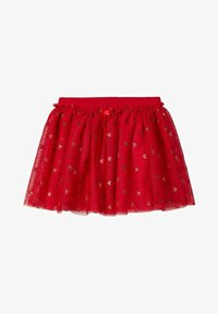 Name it - A-line skirt - jester red - 0