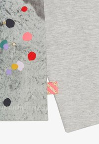 Billieblush - Langærmede T-shirts - hellgrau meliert - 2