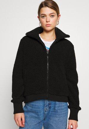 NMCUDDLE  - Winter jacket - black