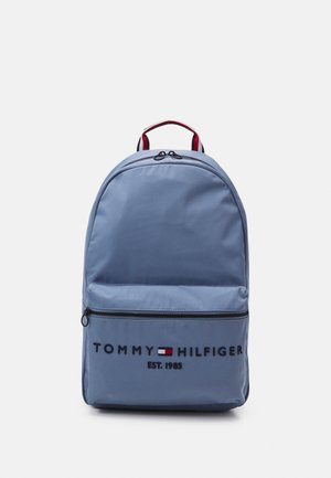 ESTABLISHED BACKPACK UNISEX - Mochila - blue